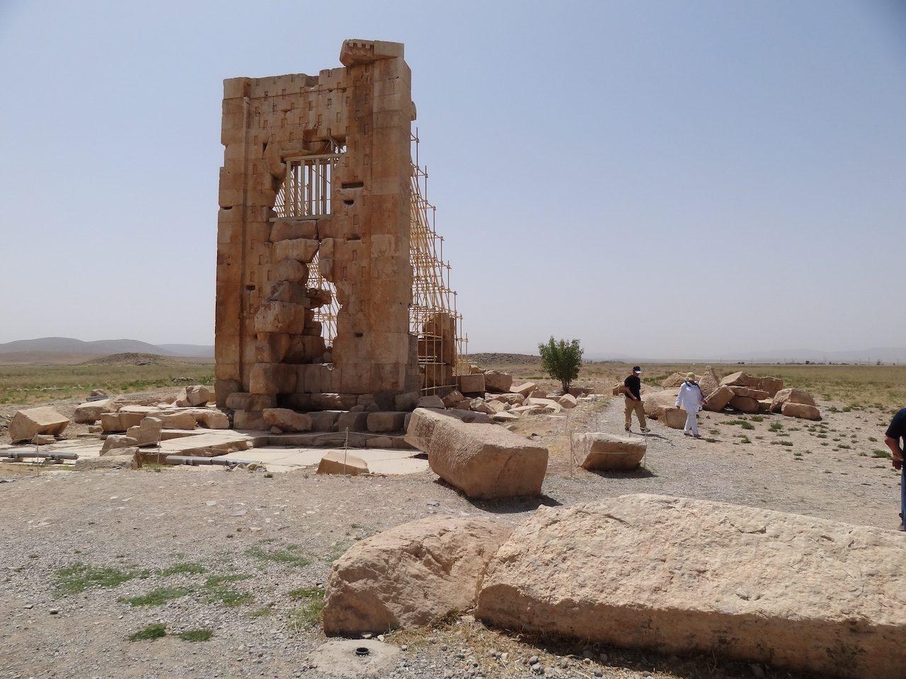 Prison of Solomon