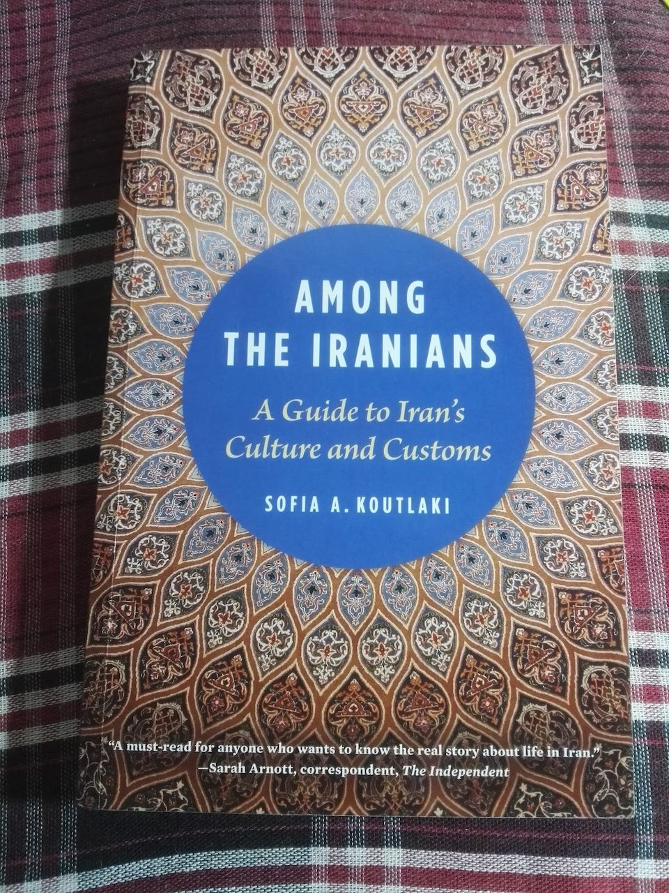 Sofia Koutlaki - Among the Iranians