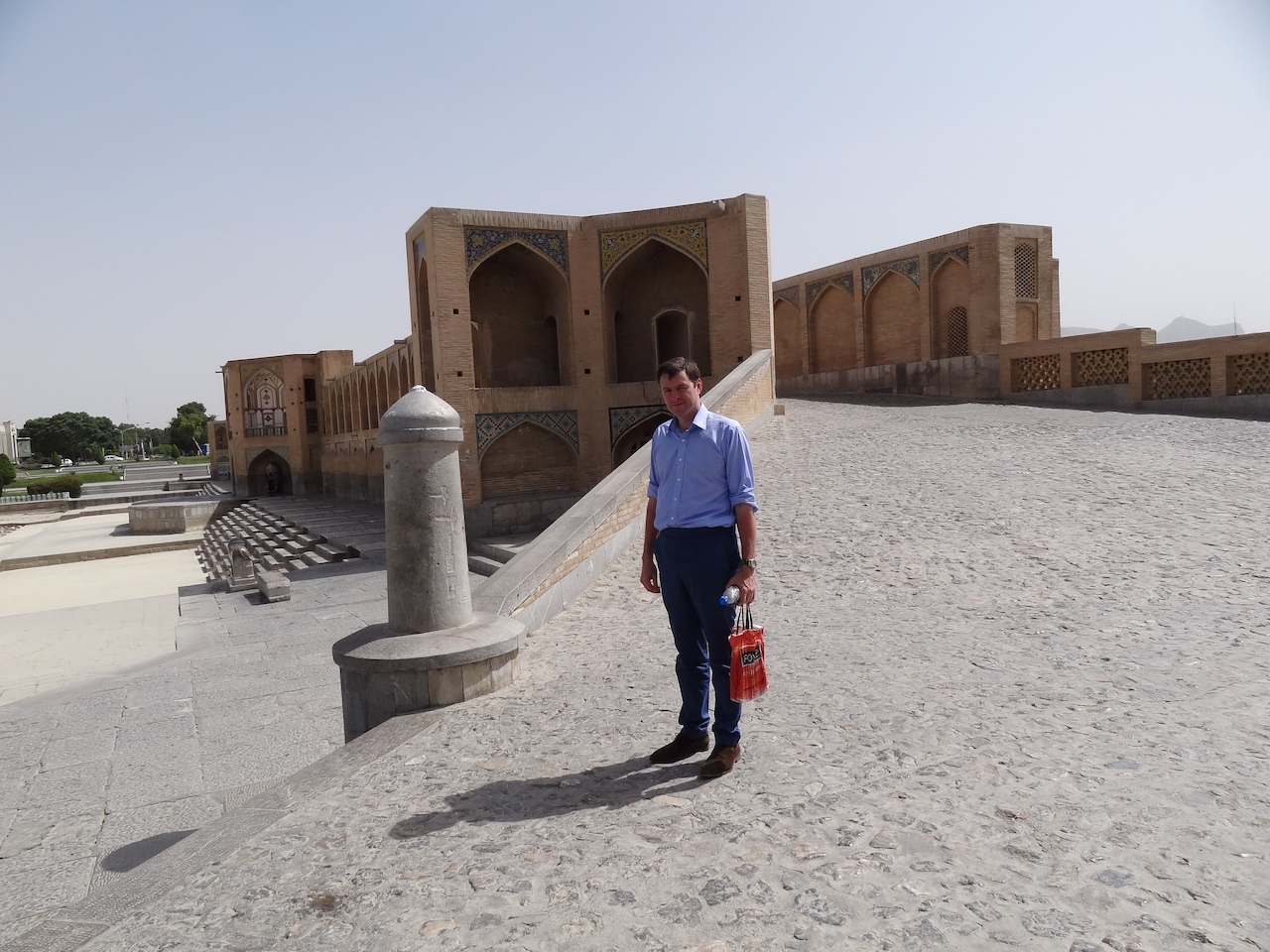 Iran first trip - final thoughts