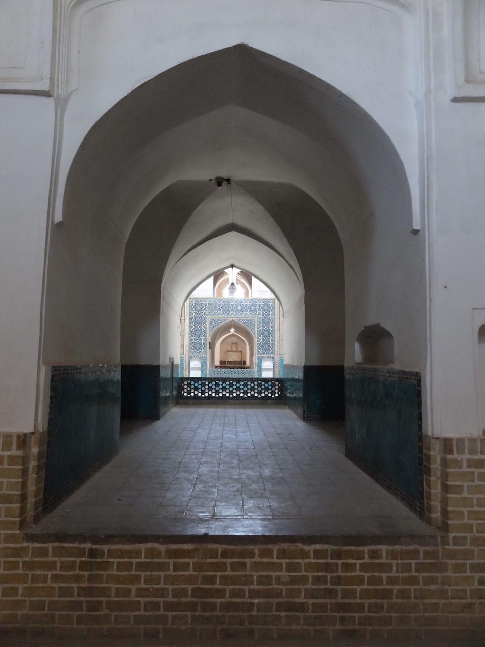 Kabir Jameh Mosque